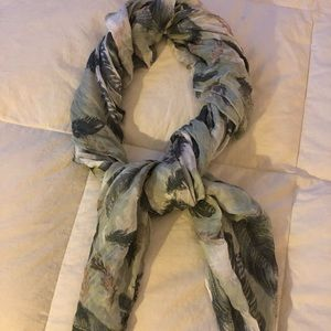 Accessories - 100% Cotton infinity scarf